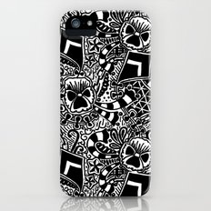 Theta Print Slim Case iPhone (5, 5s)