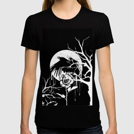 Raven and Rose T-shirt