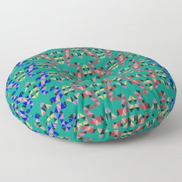 stuperfying Floor Pillow