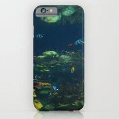 In  the Aquarium iPhone 6s Slim Case