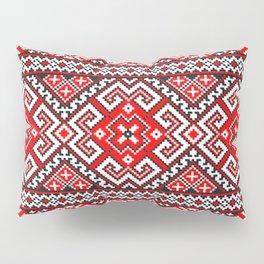 Cross stitch pattern Pillow Sham