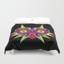 Majora's Incarnation Duvet Cover