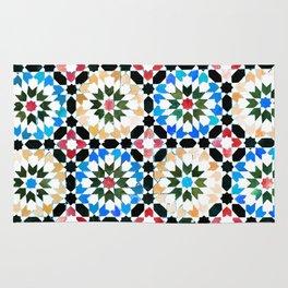 Oriental pattern Rug