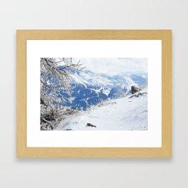 Irresistible Framed Art Print