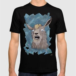 Goats That Scream Like People T-shirt