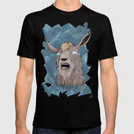 Goats That Scream Like People T-shirt