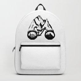 New Enduro Backpack