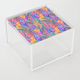 Tropic Exotic Acrylic Box
