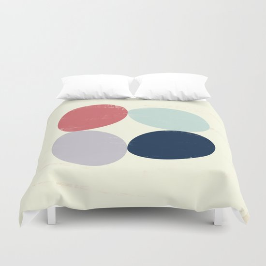 Fluid II Duvet Cover