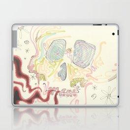 Skull Fruit Laptop & iPad Skin