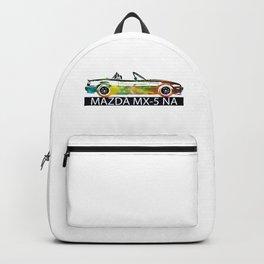 Mazda MX-5 NA - Space Edition Backpack