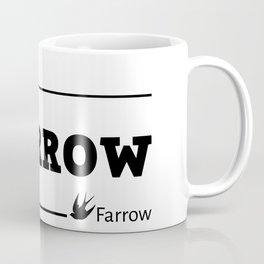 Marrow Coffee Mug