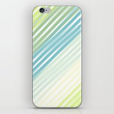 Sweet Streak iPhone & iPod Skin