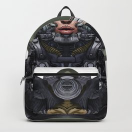 SPACE PILOT 2 Backpack