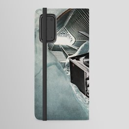 Cold Soundz Android Wallet Case