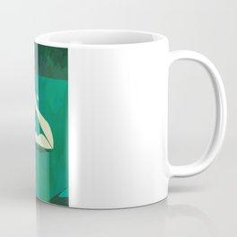 Ponce of Tides Coffee Mug