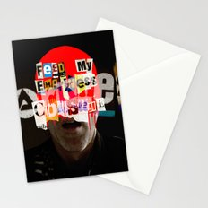 iHead 2 Stationery Cards