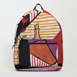 Girls Night Out Backpack