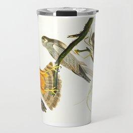 Marsh Hawk Travel Mug