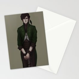 Escape Artist Stationery Cards