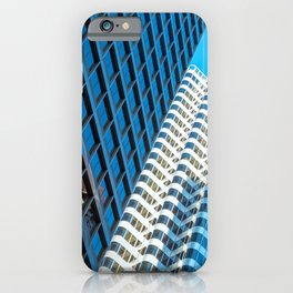 city structures iPhone Case