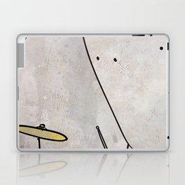 Tiomh from Nullom (drum) Laptop & iPad Skin