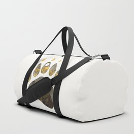 Grizzly Bear Duffle Bag