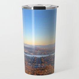 Canberra Travel Mug