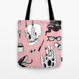 Sketchbook Tote Bag