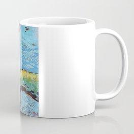 Ocean Traveler Coffee Mug