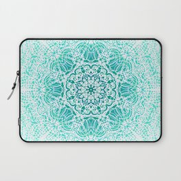Mehndi Ethnic Style G344 Laptop Sleeve
