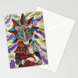 The Shaman Stationery Cards