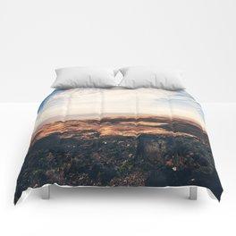 Let Me Go Comforters