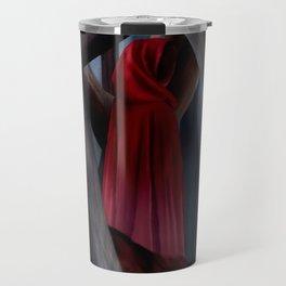 The Cloak of Rydynnton Travel Mug