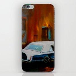 Lincoln iPhone Skin