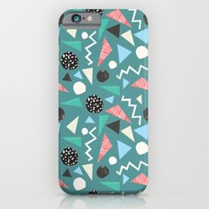 Shapes pattern iPhone 6s Slim Case
