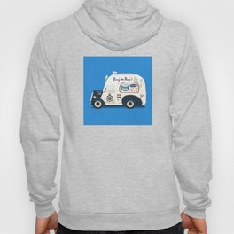 Ode To Cornetto Part 2 Hoody