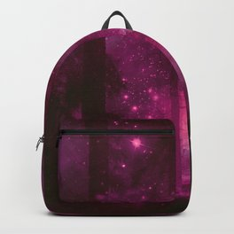 Into The Purpur Light Backpack