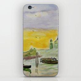 Venise iPhone Skin