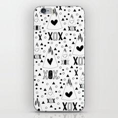 X.O.X. iPhone & iPod Skin