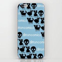 DittonComics phone case iPhone Skin