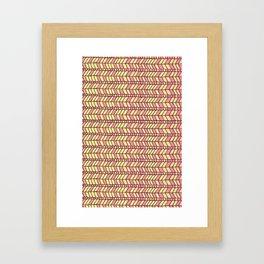 N.2 Framed Art Print