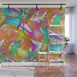 Fruzaic Wall Mural