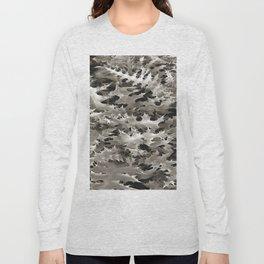 Cineraria Long Sleeve T-shirt