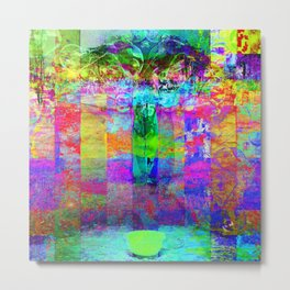 Equations involving a consequence of sequences. 13 Metal Print
