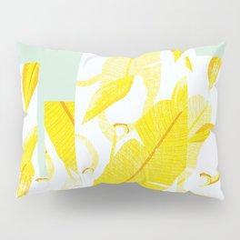 Yellowish Pillow Sham