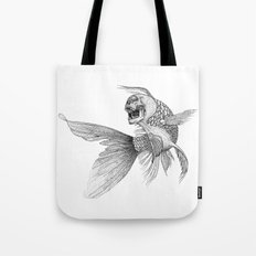 All that glitters... Tote Bag