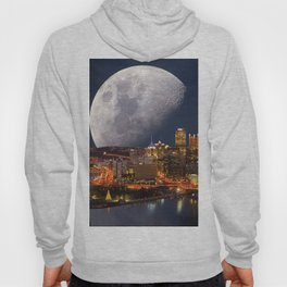 Spacey Pittsburgh Hoody