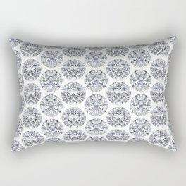 Round Rectangular Pillow