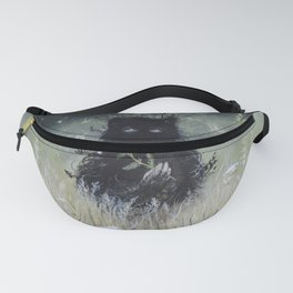 Nature Spirit - painting Fanny Pack